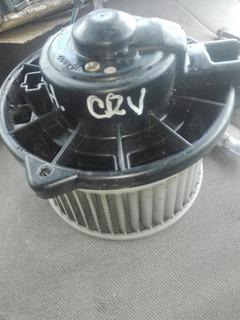 Blower Para Aire Acondicionado Honda Crv