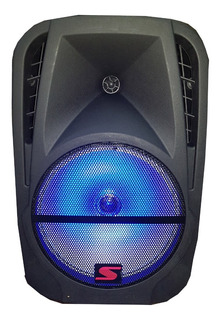 Parlante 12 Portatil Bateria Bluetooth Gran Potencia 6000w