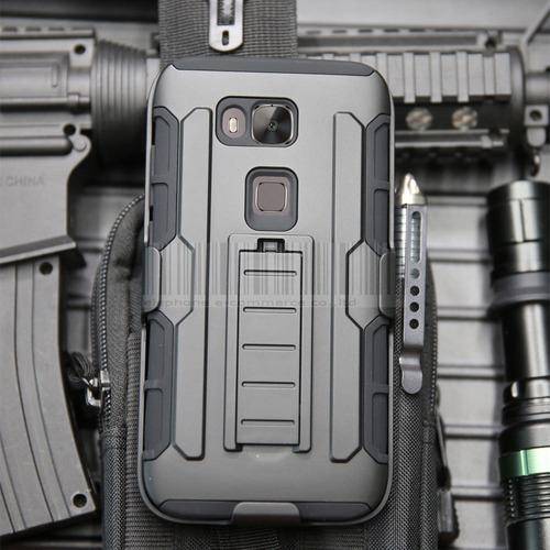 Robot Case / Estuche / Protector Sony Xperia Xa2 Ultra