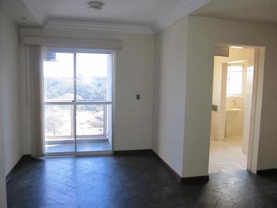 Apartamento Residencial Para Venda E Locação, Centro, Piracicaba - Ap0131