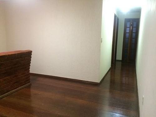 Imagem 1 de 12 de Apartamento Para Venda, 2 Dormitório(s) - 9887