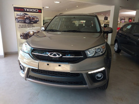 Chery Tiggo 3 New Luxury Mt 1.6 (amber)