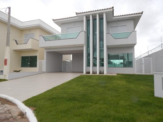 Sobrado Novo Condomínio A Venda Na Praia De Peruíbe