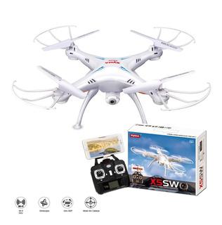 Drone Syma X5sw Cámara Hd, Wifi Fpv / Envío Gratis