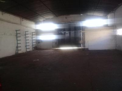 Barracão Comercial Para Locação, Jardim Zara, Ribeirão Preto. - Ba0005