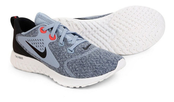 Zapatillas Nike Legend React Hombre Running + Envio Gratis