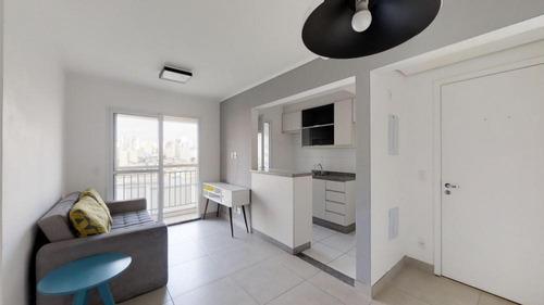 Imagem 1 de 24 de Apartamento De 2 Dormitórios Localizado No Bairro Liberdade - Ap3005v