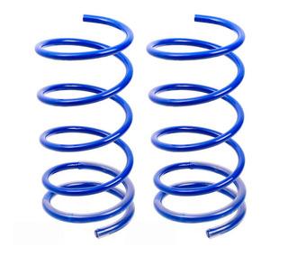 Espirales Progresivos Ag Kit P/ Peugeot 206/207