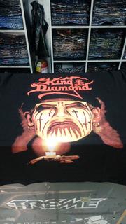 King Diamond (polera)