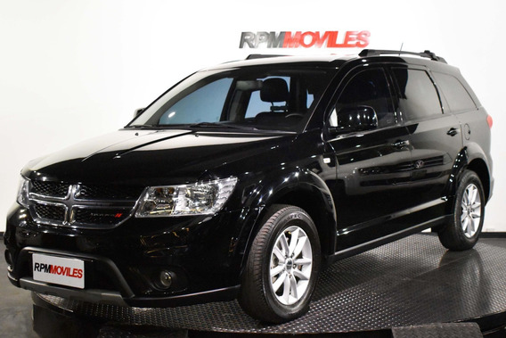 Dodge Journey 2.4 Sxt 7as 170cv 2017 Rpm Moviles