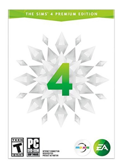 The Sims 4 + Todas Expansões + Tudo O Que Já Foi Lançado Pc