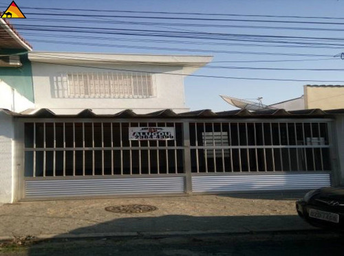 Sobrado Residencial, Quintal, 2 Vagas, Otimo Local................ - Mi4565