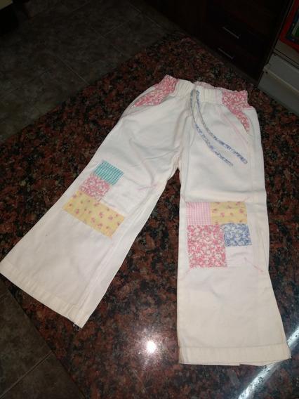 Pantalon Mimo & Co