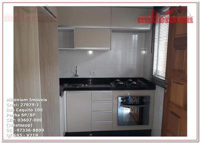Casa Para Venda, 1 Dormitórios, Vila Ré - São Paulo - 693