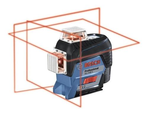 Imagem 1 de 1 de Nivel A Laser Bosch Gll 380c