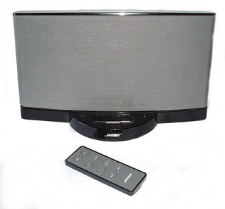 Parlante Bose Sound Deck Serie Ii Para iPod - iPad