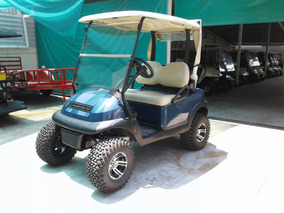 Carro De Golf Club Car Precedent 2016 Tipo Todo Terreno!