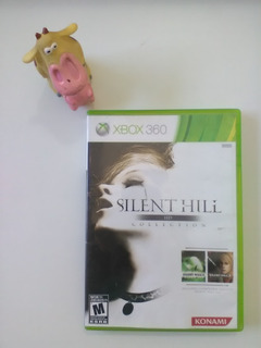 Silent Hill Hd Collection Xbox 360 Garantizado