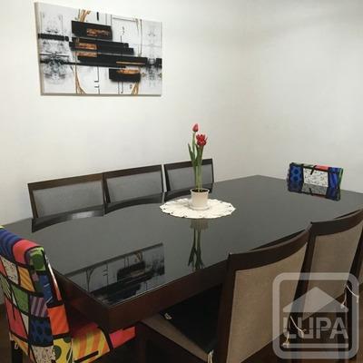 Apartamento- Tucuruvi - Ls16950