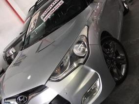 Hyundai Veloster 1.6 Completo 2013 (aut)