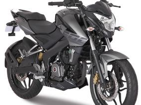 Bajaj Rouser Ns 200 - Concesionario Exclusivo Jp Motos
