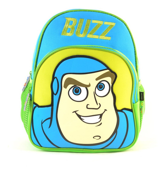 Mochila De Toy Story Buzz Lightyear 12