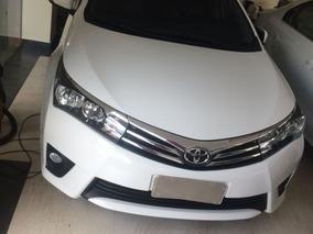 Toyota Corolla Xei 2016 Flex