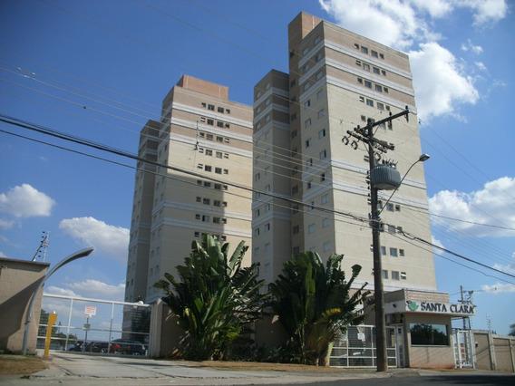 Condomínio Residencial Santa Clara