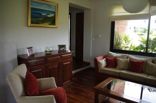 Venta Casa 3 Dormitorios 5 Baños Lomas De La Tahona Piscina #167