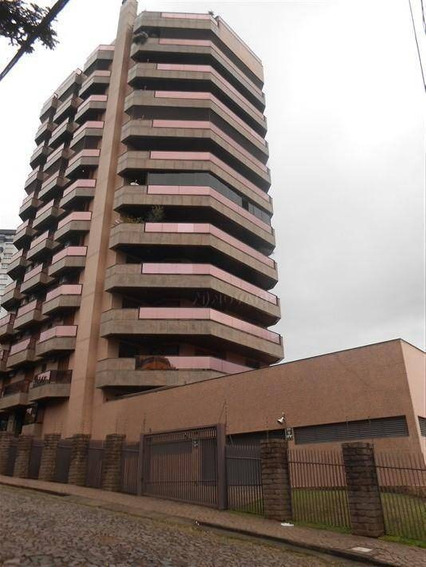 Apartamento Com 3 Dormitórios À Venda, 277 M² Por R$ 990.000,00 - Morro Do Espelho - São Leopoldo/rs - Ap1807
