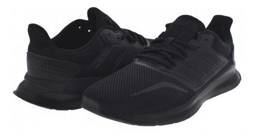 Tenis adidas G28970 Core Black / Core Black / Core Black Run