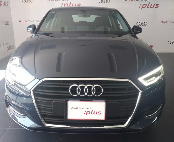 Audi A3 Sedan Select 2020 Ex Demo 1,4 Lt 4 Cil. 150 Hp 180nt