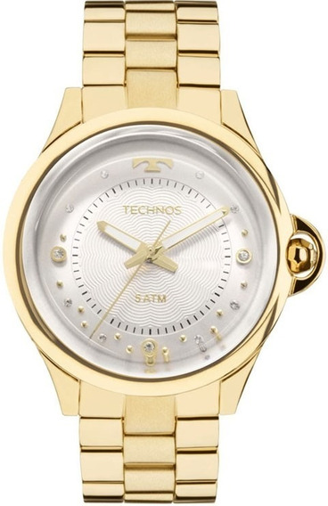 Relógio Technos Original 2039bm/4k