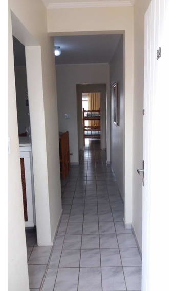 Apartamento Com Dois Dormitórios