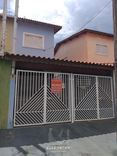 Casa Santa Libânia Bragança Paulista Sp - Ca0518-1