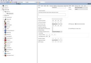 Instalación Y Configuraciones De Conmutador Avaya Ip Office