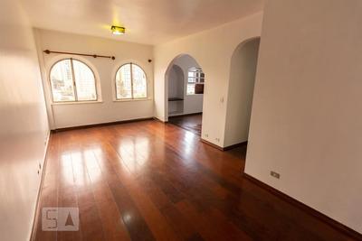 Apartamento No 11º Andar Com 2 Dormitórios E 1 Garagem - Id: 892953702 - 253702