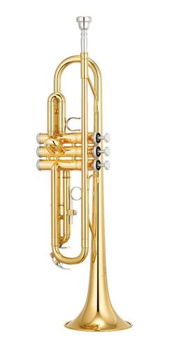 Imagen 1 de 2 de Yamaha Ytr2330 Trompeta Bb Estándar Totalmente Nueva