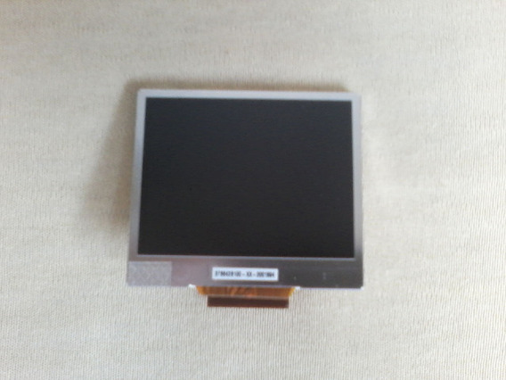 Display Lcd Para Sony Cybershot Dsc-s500 Original...