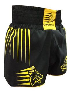 Calção Short Muay Thai Kickboxing- Garras-- Sanda K1 Mma Ufc