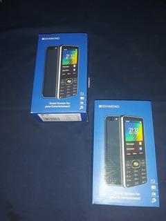 Nokia Dual Sim Diamond