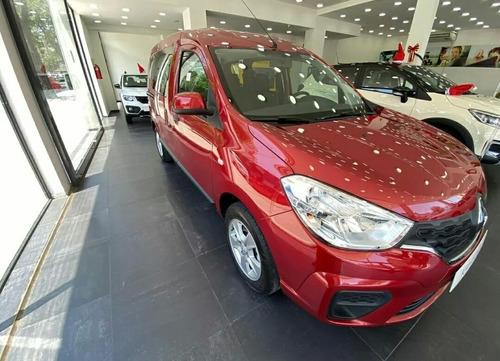 Renault Kangoo 1.6 Sce Zen (ba)