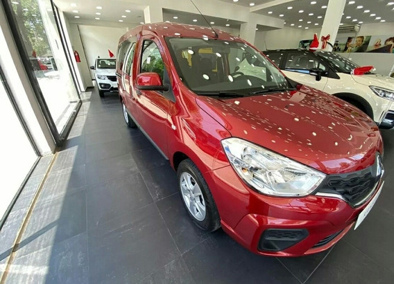 Renault Kangoo Zen 1.6 (ba)