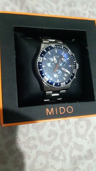 Relógio Mido Ocean Star