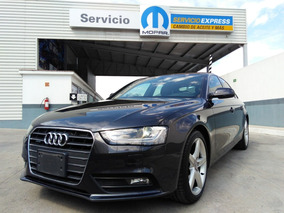 Audi A4 2.0 T Trendy Plus 225hp S Tronic