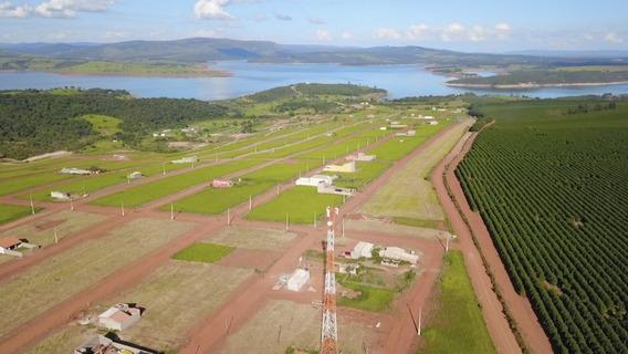 Terreno Para Venda, 310.0 M2, Shangrylá - São José Da Barra - 969