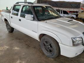 Chevrolet S10 2.8 Tornado Cab. Dupla 4x4 4p 2010