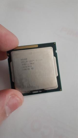 Processador Core I3 2120 Lga 1155 3.30 Ghz Funcionando 100%