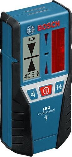 Imagem 1 de 3 de Receptor Laser 50/80m P/ Nível Gll2-50/2-80/3-80 Lr2 Bosch