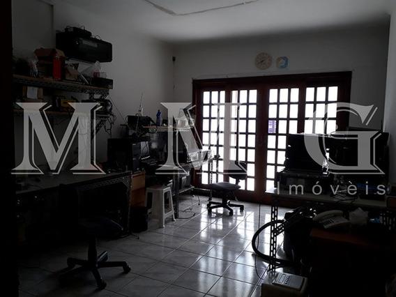 Sobrado Comercial Entre Estações Vila Mariana / Ana Rosa - Mg267